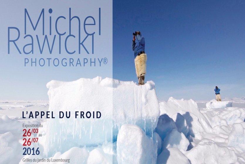 L 39 appel du froid de michel rawicki paris 75010 for Le jardin du michel 2016