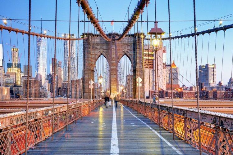 Le pont de Brooklyn - © TT Studio - Shuttertock.com