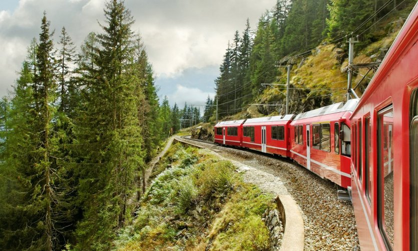 4 bons plans pour voyager pas cher en train
