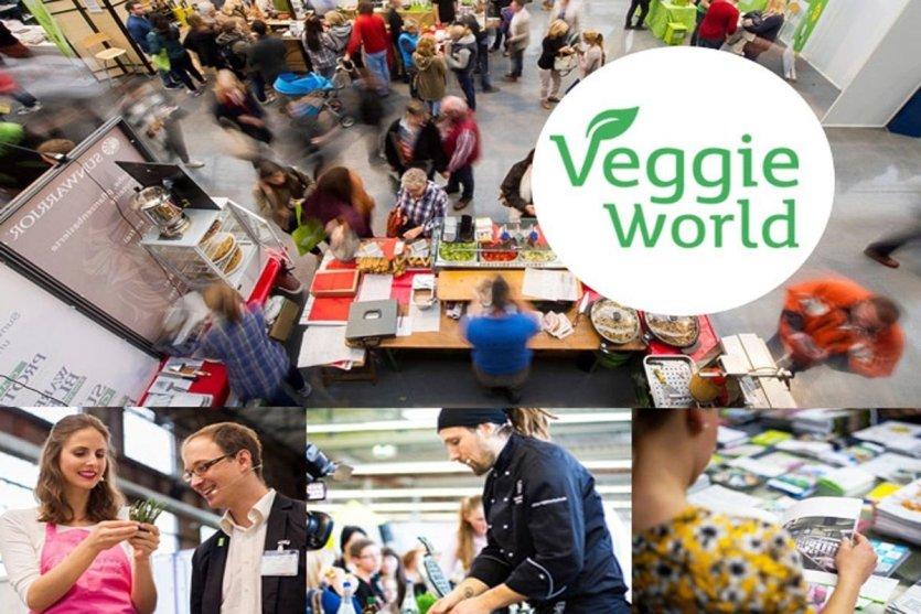 - © Veggie World