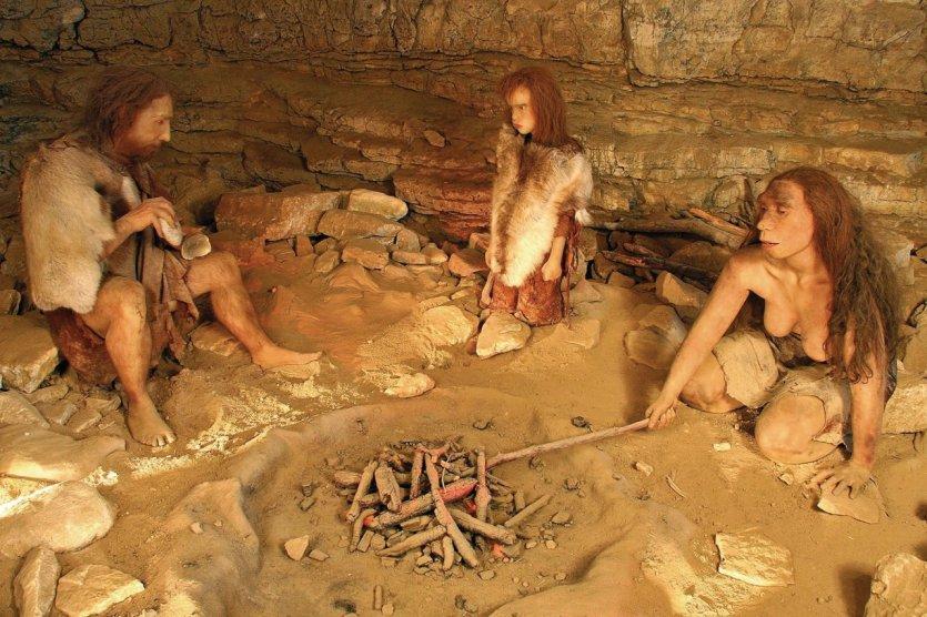 La grotte de Néron - Site archéologique de Soyons - © Michel RISSOAN