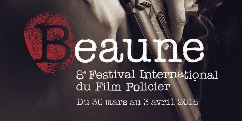 - © Festival du Film Policier, Beaune