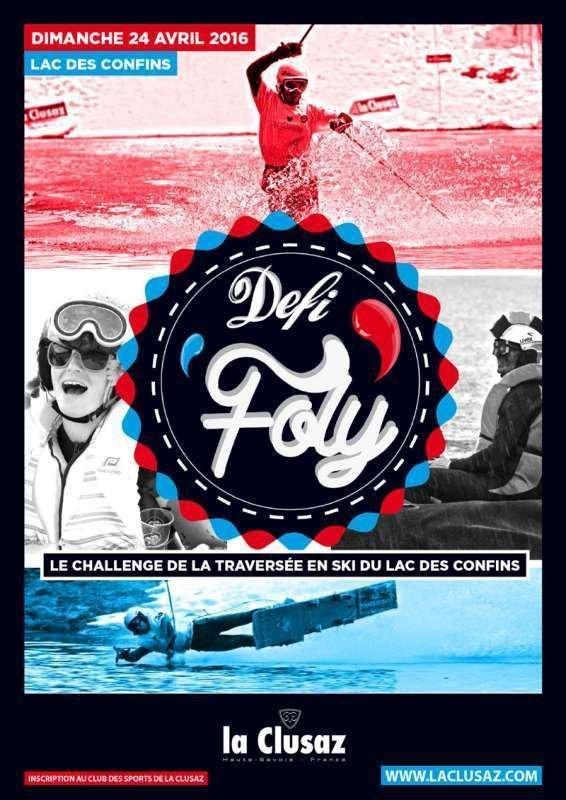 - © Défi Foly