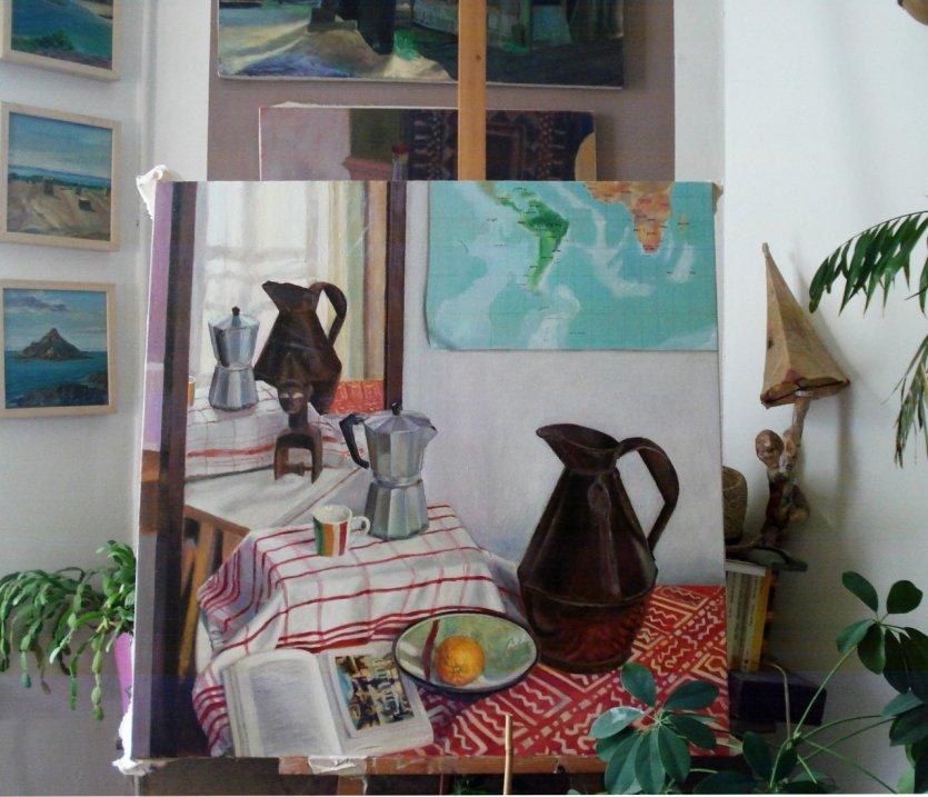 Atelier de Delphine Germain