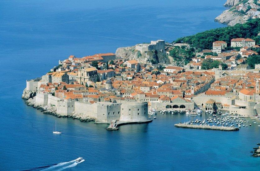 Petit Hotel De Charme Dubrovnik