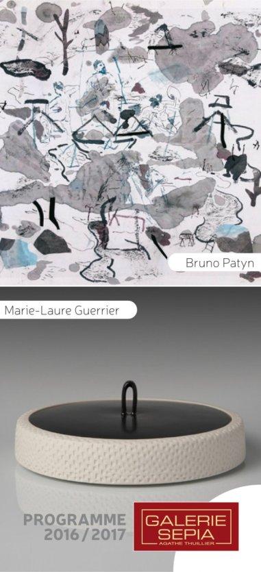 porcelaines de marie laure guerrier peintures de bruno patyn villefranche de rouergue 12200. Black Bedroom Furniture Sets. Home Design Ideas
