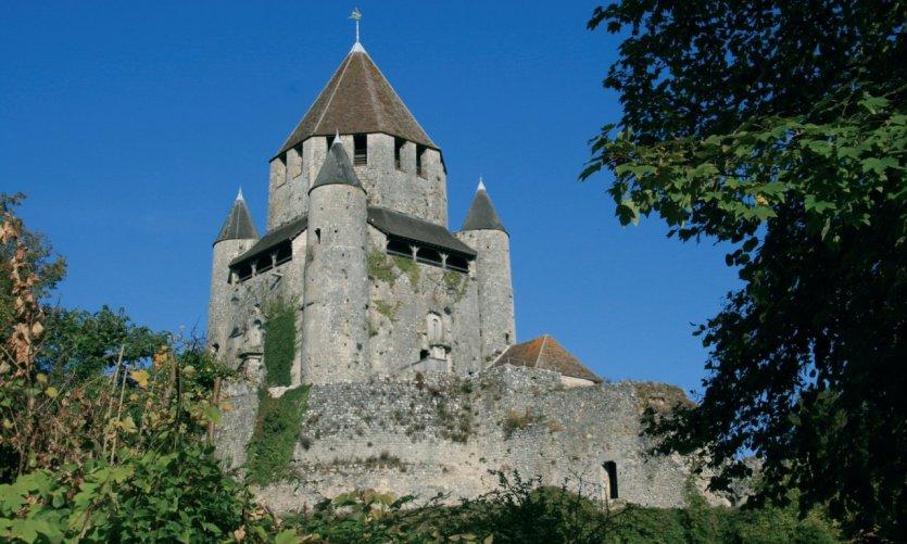 Provins, retour au Moyen Âge