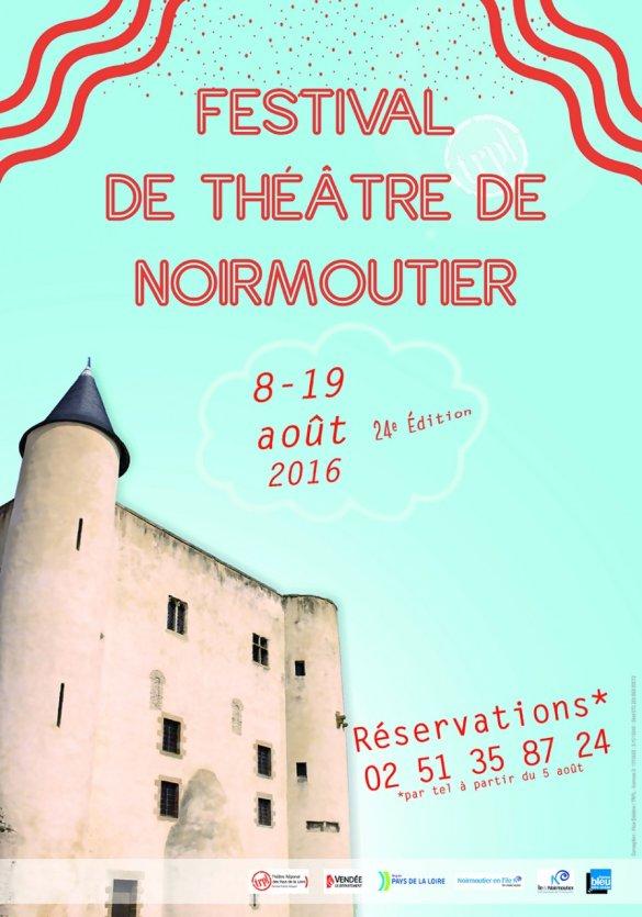 festival noirmoutier