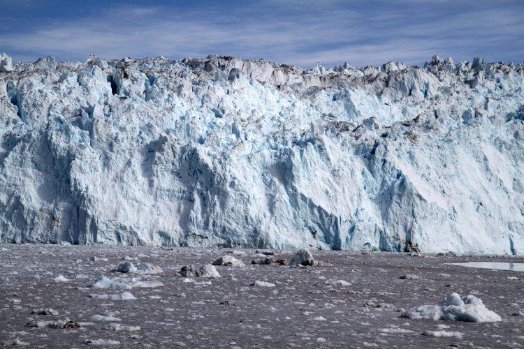 Glacier d'Equi - © Stéphan SZEREMETA