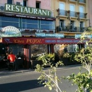 Chez pujol restaurant fruits de mer poissons port vendres 66660 - Restaurant le france port vendres ...