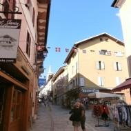 office de tourisme bourg saint maurice