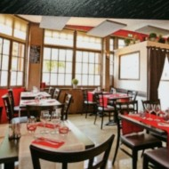 l 39 escalope restaurant de viandes mulhouse 68100. Black Bedroom Furniture Sets. Home Design Ideas