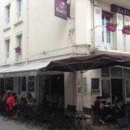 Le comptoir de walter restaurant de cuisine fran aise la rochelle 17000 - Comptoir de la mer la rochelle ...
