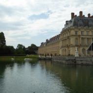Parc Et Jardins Du Chateau De Fontainebleau Parcs Et Jardins