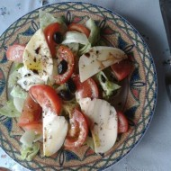 salade napolitaine