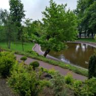 Jardin Lecoq Parcs Et Jardins Clermont Ferrand 63000
