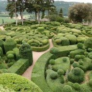 Les jardins suspendus de marqueyssac parc jardin v zac 24220 - Jardins suspendus de marqueyssac ...