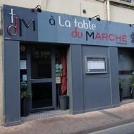 La table du march cuisine fran aise narbonne 11100 - A la table du marche narbonne ...