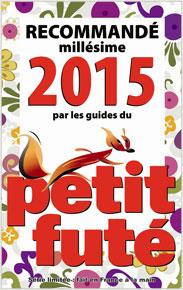 Plaque 2015