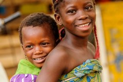 Rencontre à Porto-Novo. (© Anton_Ivanov - Shutterstock.com)