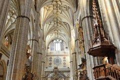 Cathédrale de Salamanque. (© Julian Maldonado - Shutterstock.com)
