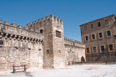 Murailles de Vitoria-Gasteiz. (© Alce - Fotolia)