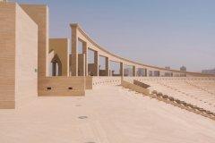 Amphithéâtre de Katara. (© icimage - iStockphoto.com)