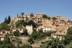 Village de Deià. (© buliga - iStockphoto.com)