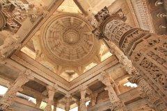 Dilwara Jain Temples. (© Ozphotoguy)