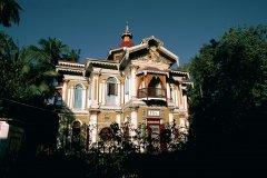 Temple à Yangon. (© Author's Image)