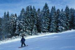 Sports d'hiver (© PIERRE DELAGUÉRARD - ICONOTEC)