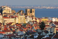Lisbonne. (© Andreviegas - iStockphoto)