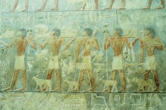 Mastaba de Ptah-Hotep. (© Author's Image)