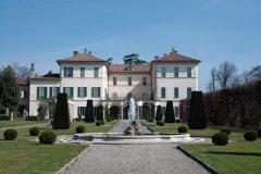 Villa Panza. (© Moreno Soppelsa - Fotolia)