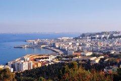 Vue d'Alger depuis la basilique Notre-Dame d'Afrique. (© Mtcurado - iStockphoto.com)