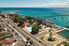 Vue sur Salvador de Bahia. (© Global_Pics - iStockphoto)