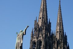 La cathédrale Notre-Dame-de-l'Assomption (© BERNARD 63 - FOTOLIA)