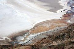 Dante View offre un panorama incroyable sur la vallée. (© Stéphan SZEREMETA)