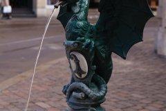 Fontaine du Basilisk. (© Philippe GUERSAN - Author's Image)