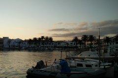 Port de Fornells (Minorque). (© Jordi BOU)