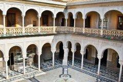 Patio de la Casa de Pilatos. (© Master2 - iStockphoto)