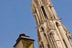 La cathédrale Notre-Dame de Senlis (© Delphimages - Fotolia)