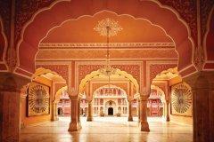 City Palace museum, Jaipur. (© Nikada - iStockphoto)
