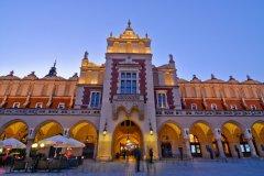 Cracovie. (© Przemyslaw Szablowski - Shutterstock.com)