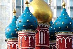 Kitaï Gorod, église Saint-Georges. (© Stéphan SZEREMETA)