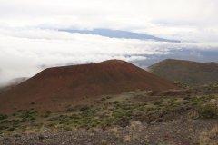 Route sur le Mauna Kea. (© Ludovic COSTE)