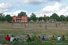 Match de football, Quelimane. (© svetlana485 - Fotolia)