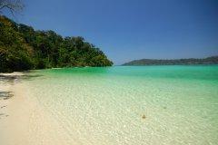 Tarutao national marine park. (© piamsak - Shutterstock.com)