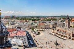 Panorama de Cracovie. (© PHOTOCREO Michal Bednarek - Shutterstock.com)