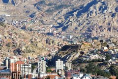 La Paz. (© Patrice ALCARAS)